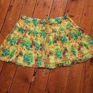 4 for $20-aeropostale mini skirt